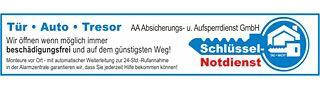 AA Absicherungs- und Aufsperrdienst GmbH Horn-Bad Meinberg