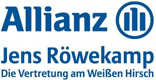 Allianz Versicherung Jens Röwekamp Hauptvertretung Dresden