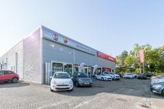 Autohaus Renck-Weindel GmbH Mannheim