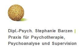 Barzen Stephanie, Psychologische Psychotherapeutin Bonn