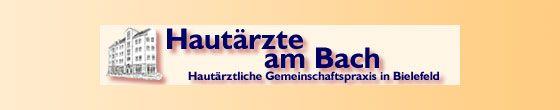 Biel Klaus Dr. med., Reimer V., Dr. med., Kretzschmar L., Dr. med. Bielefeld