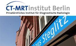 CT-MRTinstitut Berlin, Dr. Nidal Al-Saadi und Dr. Katherina Vladiguerov Berlin