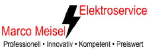 Elektroservice Marco Meisel Ruhstorf