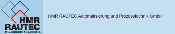 HMR-RAUTEC Automatisierung- und Prozesstechnik GmbH Bielefeld