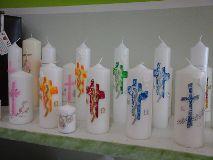 Foto de Kerzen und Seifen Atelier Roxana Shareef Neuburg