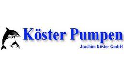 Köster Pumpen Joachim Köster GmbH Pumpen- u. Schwimmbadtechnik Hamburg