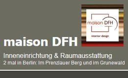 maison DFH Berlin