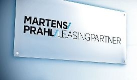 Martens & Prahl Leasingpartner GmbH Hamburg