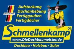 Schmellenkamp Die Dachbaumeister Dachbau • Holzbau • Solar Herscheid