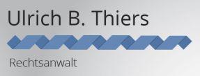 THIERS ULRICH B. Rechtsanwalt Bonn
