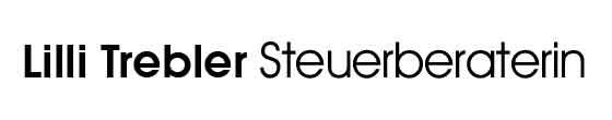 Trebler Lilli Steuerberaterin Bielefeld