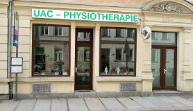 Fotos de UAC Physiotherapie