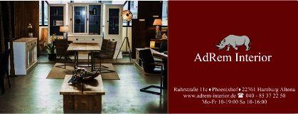 AdRem Interior Hamburg