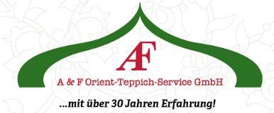 A&F Orientteppich Service GmbH Mörfelden-Walldorf