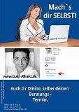 Allianz Versicherung Muzaffer Gür Hauptvertretung Berlin
