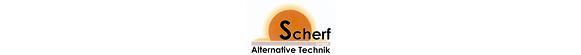 Alternative Technik Scherf GmbH Altdöbern