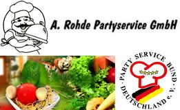 Andreas Rohde Partyservice GmbH Berlin