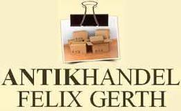 Antikhandel Felix Gerth Niedernwöhren