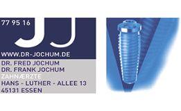 Ästhetische Zahnheilkunde Jochum Prof. Dr. med. dent. Essen