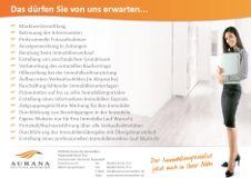 Foto de Aurana Deutsche Immobilien   Lizenzpartner
