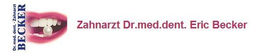 Becker Eric Dr. med. dent. Zahnarztpraxis Bonn