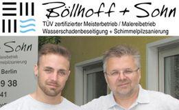 Böllhoff + Sohn Berlin