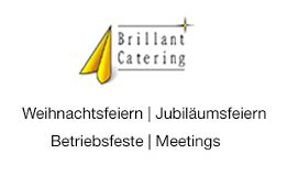 Brillant Catering Berlin