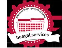 buegel.services | Bügelservice und Chemische Reinigung mit Abholung Monheim