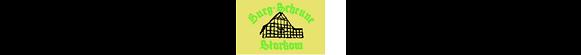 Burg-Scheune Storkow