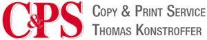CPS Copy & Print Service Frankfurt