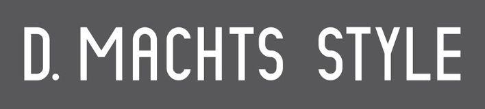 D. Machts Style Friedrichsfelde - Evelin Moos Berlin