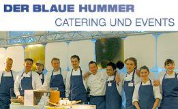 Der Blaue Hummer Eventcatering GmbH Berlin
