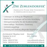 Foto de Die Zehlendorfer Pflegedienst GmbH