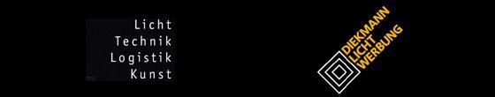 Diekmann Licht-Werbung GmbH Vertriebs- und Servicebüro Hamburg