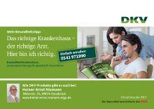Foto de ERGO/DKV/D.A.S. Versicherung Osnabrück Niemann Osnabrück