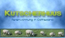 Ferienwohnung Kutscherhuus mit Gartensauna in Ostfriesland Holtgast