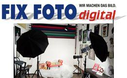 FIX FOTO digital Dienstleistungs GmbH Berlin