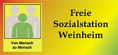 Freie Sozialstation Alten- u. Krankenpflege Weinheim