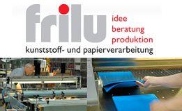 Frilu Fritzsche-Ludwig GmbH & Co KG Berlin