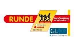 GEBR. RUNDE GmbH Arbeitskleidung Hamburg