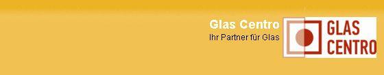 Glascentro GmbH Bielefeld