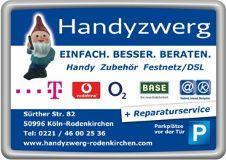 Handyzwerg Mobilfunk Festnetz DSL Köln