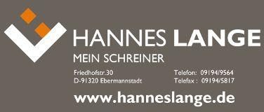 Fotos de Hannes Lange Schreinerei GmbH & Co. KG
