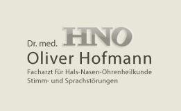 Hofmann Oliver Dr. med. Bonn