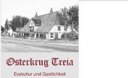 Hotel und Restaurant Osterkrug Treia Inh. Günther Schwarten Treia