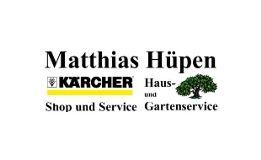 Hüpen Matthias Kärcher Shop & Service Bonn