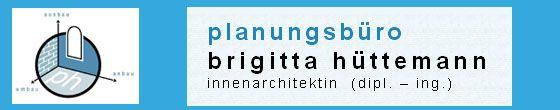 Hüttemann Brigitta Planungsbüro Bielefeld
