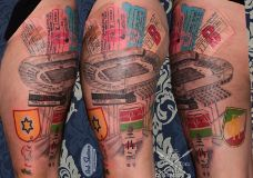 Foto de Ink Station Tattoo und Piercing