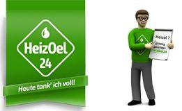 Interaid GmbH, HeizOel24.de Berlin