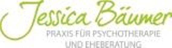 Jessica Bäumer Praxis für Psychotherapie und Eheberatung Kirchlengern